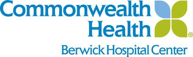 Commonwealth Health Berwick Hospital Center