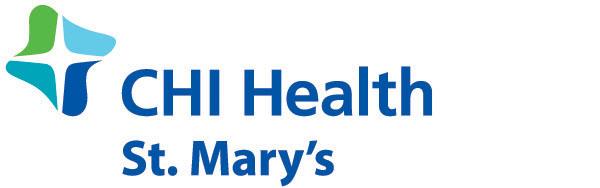 CHI Health St. Mary's