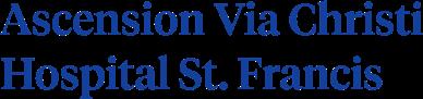 Ascension Via Christi Hospital St. Francis