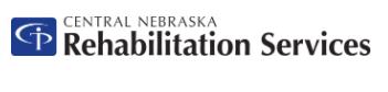 Central Nebraska Rehab Services