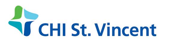 CHI St. Vincent North