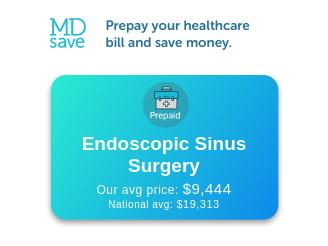 Endoscopic Sinus Surgery